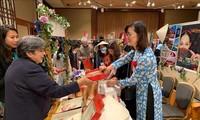Vietnam ikut serta pada pekan raya amal di Jepang