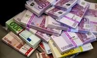 Konferensi Musim Semi IMF-WB: Perancis memperingatkan bahaya yang mengancam mata uang Euro