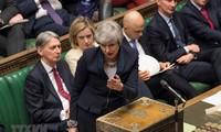 Masalah Brexit: Perundingan-perundingan Antar-Partai di Inggris terus berlanjut