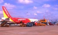 Vietjet Air membuka lini penerbangan Kota Ho Chi Minh-Bali