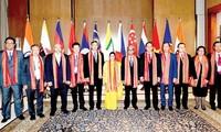 India-ASEAN memperkuat kerjasama maritim dan mendorong konektivitas