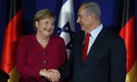 Jerman berseru kepada Israel dan Palestina supaya mematuhi solusi dua negara