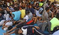 PM Libya memperingatkan gelombang migran masuk ke Eropa