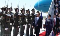 PM Vietnam, Nguyen Xuan Phuc memulai kunjungan resmi di Republik Czech