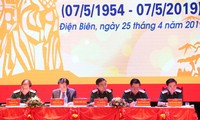 Lokakarya Ilmiah: Kemenangan Dian Bien Phu – nilai sejarah dan kenyataan