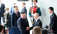KCNA: Perdamaian di Semenanjung Korea bergantung pada sikap AS