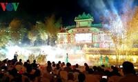 Festival kerajinan tradisional Hue-2019: Menegaskan satu brand