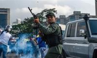 Gerakan non blok berseru supaya menghargai kedaulatan Venezuela