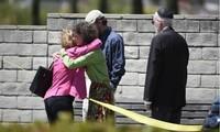 Penembakan di Gereja Yahudi di AS: Presiden Donald Trump berseru supaya menggerakkan semua kekuatan untuk melawan anti-Semitisme
