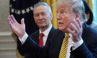 Tiongkok mempertimbangkan pembatalan perundingan dagang dengan AS