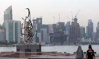 Qatar menyatakan akan tidak memberikan visa kepada warga negara dari negara-negara yang bermusuhan