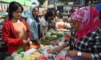 Umat Muslim di Indonesia memasuki Bulan Ramadhan