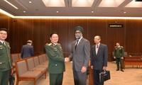 "Kerjasama pertahanan akan lebih memperkaya hubungan ""Kemitraan Komprehensif"" Vietnam – Kanada"