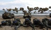 RDRK memperingatkan bahaya yang menimbulkan kerusakan bagi hubungan antar-Korea