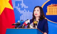 Kebijakan konsisten dari Negara Vietnam ialah menghormati dan menjamin hak kebebasan berkepercayaan dan beragama dari warga negara