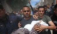 Palestina mengkhawatirkan Israel menunda pelaksanaan permufakatan gencatan senjata