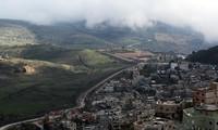 Israel menggunakan nama Presiden AS, Donald Trump untuk memberikan nama kepada kawasan pemukiman baru