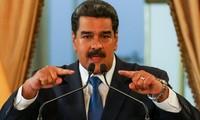 Presiden Venezuela menyatakan iktikad baik menjelang dialog dengan faksi oposisi