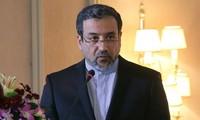 Iran bersedia melakukan dialog dengan negara-negara Arab