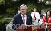 PBB memperingatkan peningkatan anti-Semitisme