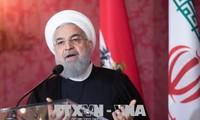Iran mengeluarkan syarat untuk melakukan perundingan dengan AS