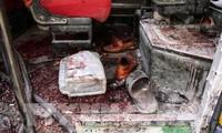Serangan bom mobil di Afghanistang menimbulkan banyak korban