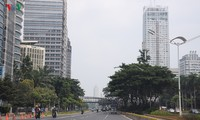 Indonesia mencapai peringkat daya saing yang tertinggi di Asia tahun 2019