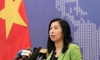 Komentar Vietnam terhadap pidato dari PM Singapura, Lee Hsien Loong di Dialog Shangri-La