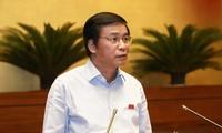 MN Vietnam mengesahkan Resolusi tentang program pengawasan MN tahun 2020