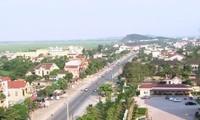 Bank Dunia membantu empat perkotaan Vietnam mengambangkan infrastruktur yang perlu
