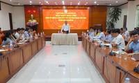 Pertanian Vietnam mempertahankan pertumbuhan
