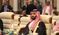 Arab Saudi menolak tuduhan yang bersangkutan dengan pembunuhan wartawan Khashoggi