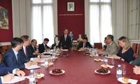 Vietnam dan Uni Eropa berupaya keras untuk Perjanjian Perdagangan Bebas