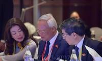 Wakil ketua MN Vietnam, Uong Chu Luu menghadiri Pertemuan antara para Pemimpin AIPA-ASEAN di Thailand