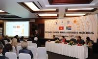 Badan-badan usaha Vietnam mengusahakan peluang melakukan ekspor ke Afrika Selatan