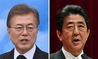 Gedung Biru membenarkan Pemimpin Republik Korea-Jepang tidak melakukan pertemuan bilateral di sela-sela KTT G20