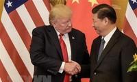 """Presiden AS, Donald Trump """"bercabang dua"""" ketika bicara tentang perundingan dagang AS – Tiongkok"""