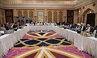 Langkah-langkah demi perdamaian di Afghanistan