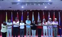ASEAN mengadakan Hari Keluarga di New York, AS