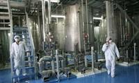 IAEA: Iran mengayakan uranium ke tarap 4,5%