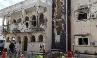 Opini Umum mengutuk serangan yang membuat lebih dari 80 orang tewas di Somalia