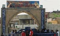 Serangan bom bunuh diri  di Irak, puluhan orang menjadi korban