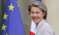 Komisi Eropa mempunyai presiden perempuan yang pertama