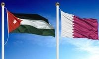 Ketegangan diplomatik di Teluk: Jordania mengangkat Dubes baru di Qatar