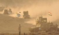 Irak menggelarkan tahap  ke 2 operasi pemburuan terhadap IS