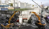 Palestina berseru kepada ICC supaya menginvestigasi Israel yang mengancam menghancurkan rumah-rumah di Jerusalem Timur