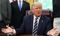 Presiden AS mencapai permufakatan tentang APBN dengan  Kongres