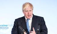 Opini umum tentang hasil pemilihan pemimpin Partai Konservatif Inggris