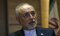 Iran menyatakan telah mengayakan 24 ton uranium