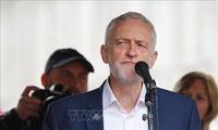 Masalah Brexit: Pemimpin Partai Buruh Inggris berkomitmen mencegah Brexit tanpa permufakatan